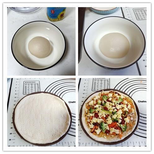 这早餐香喷喷,15分钟出锅,儿子说太好吃,网友:求做法,明天做