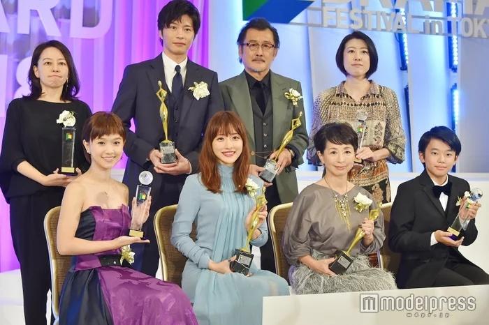 日本网友热切期待石原里美主演的《非自然死亡》推续集