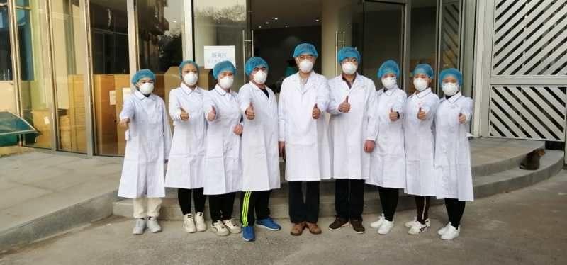 糖尿病专业护士支援武汉:遇到重症呼吸科患者,她变得更强大了