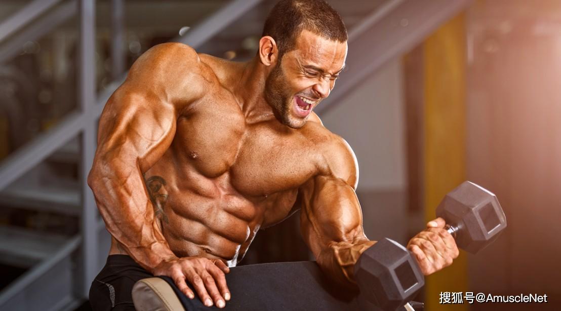 <b>9种高效弯举变式,臂围增大你准备好了吗?</b>