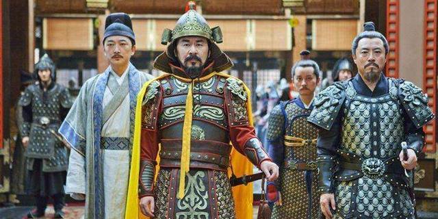 原创            历史上宋朝国富军不强,是赵匡胤造成这种局面吗?