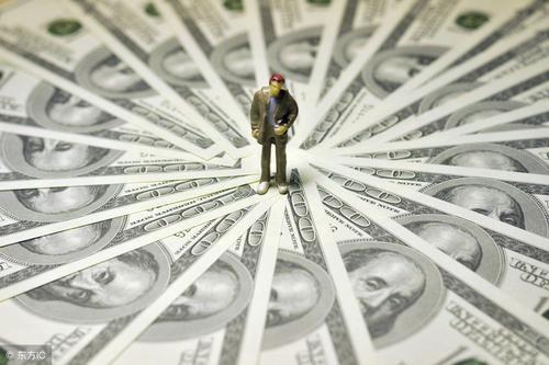 原创 美国经济走上了财政赤字货币化的不归路