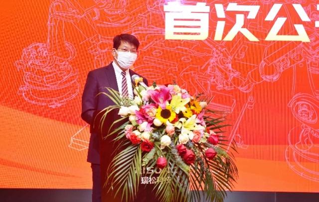"""广州""""复工第一股""""瑞松科技在上交所科创板上市"""