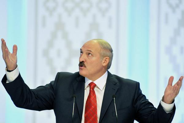 """卢卡申科再拒普京的""""好意"""":我只要俄白经济一体化,谁能如愿?"""