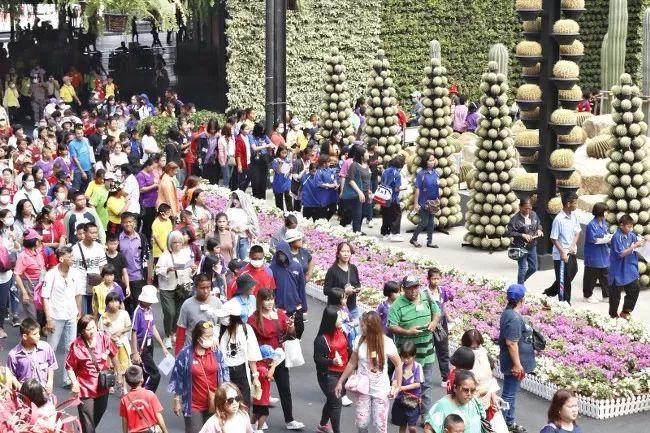 泰国刺激旅游业方案出炉,为从业者及企业提供财政补贴
