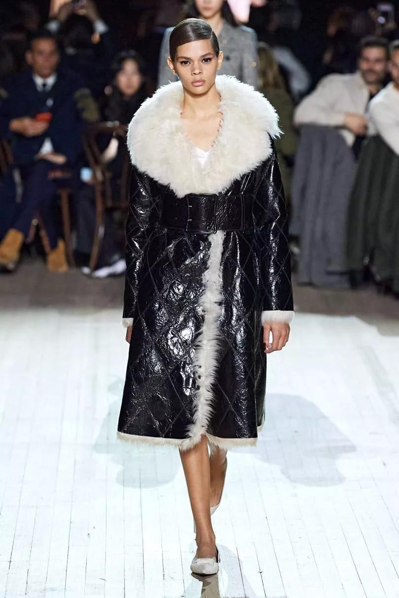 Marc Jacobs2020秋冬女装秀