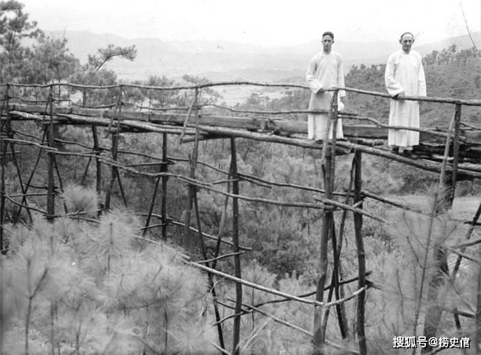 蕉岭是三国吴时的东官郡,老照片展示民国这里客家人的生活