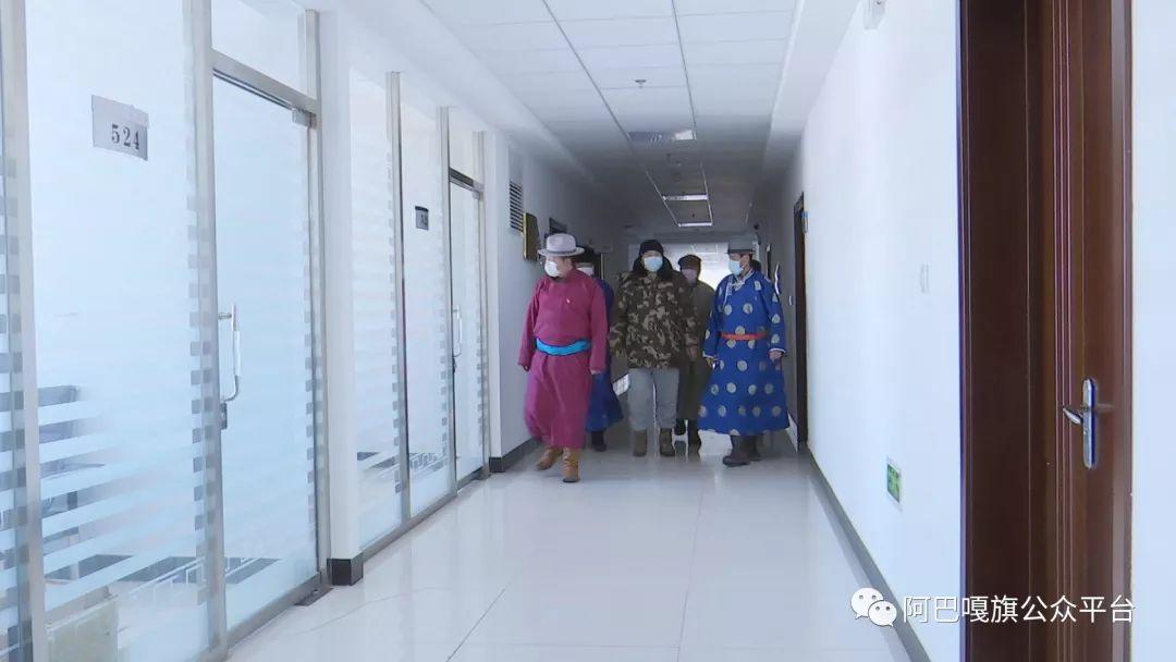 【美丽阿巴嘎】捐款50万!草原儿女显豪情(蒙古文)