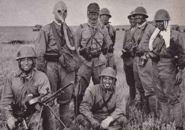 战斗力最强装备最好的关东军,是如何覆灭的?
