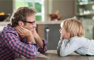 孩子情商高,其实就是教养好!