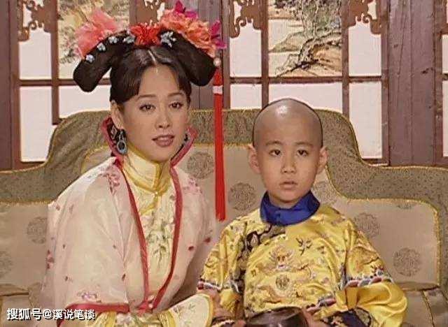 原创            孝庄太后和慈禧太后,都是清朝最有影响力的太后,那么,谁更优秀