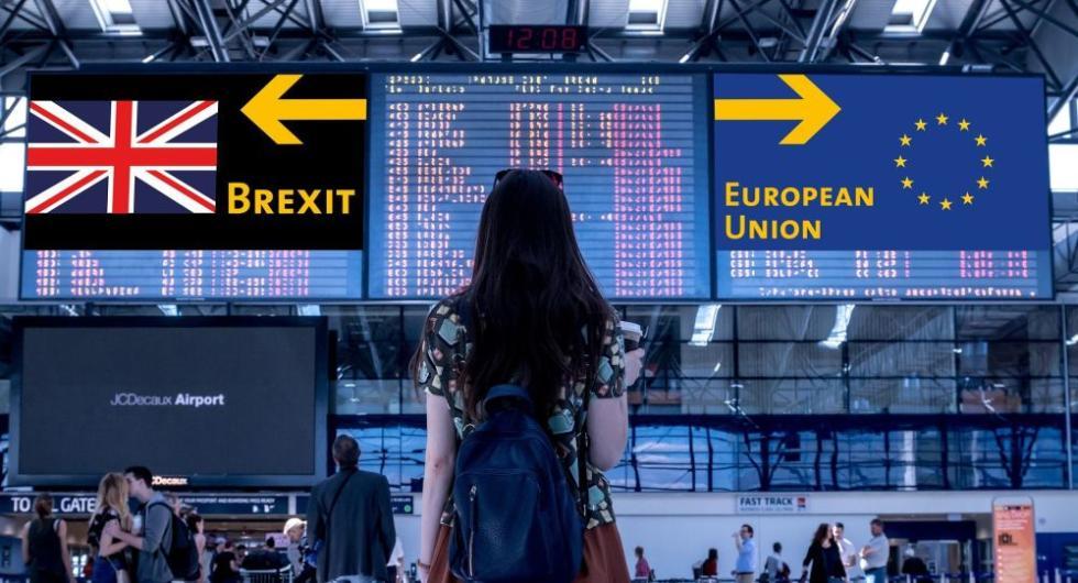 多米诺骨牌效应?英政客:下一个脱欧成员可能是德国