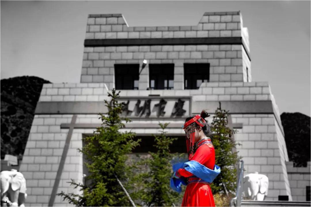 致敬白衣天使 | 乌兰察布市林胡古塞生态旅游度假区邀您免费畅游!