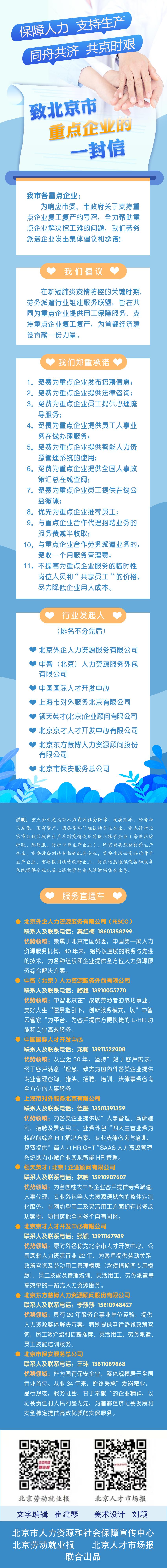 """北京复工!疫情之下,京城开启硬核""""复苏战""""!"""