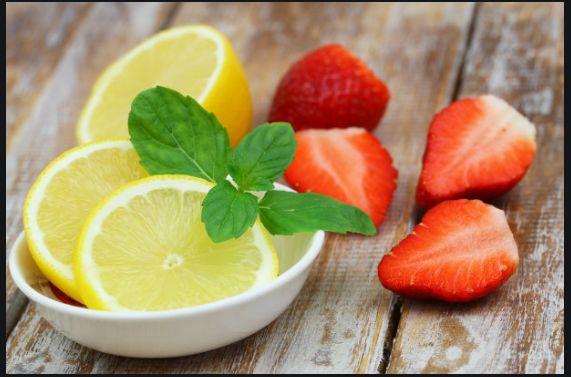 富含维生素C的水果