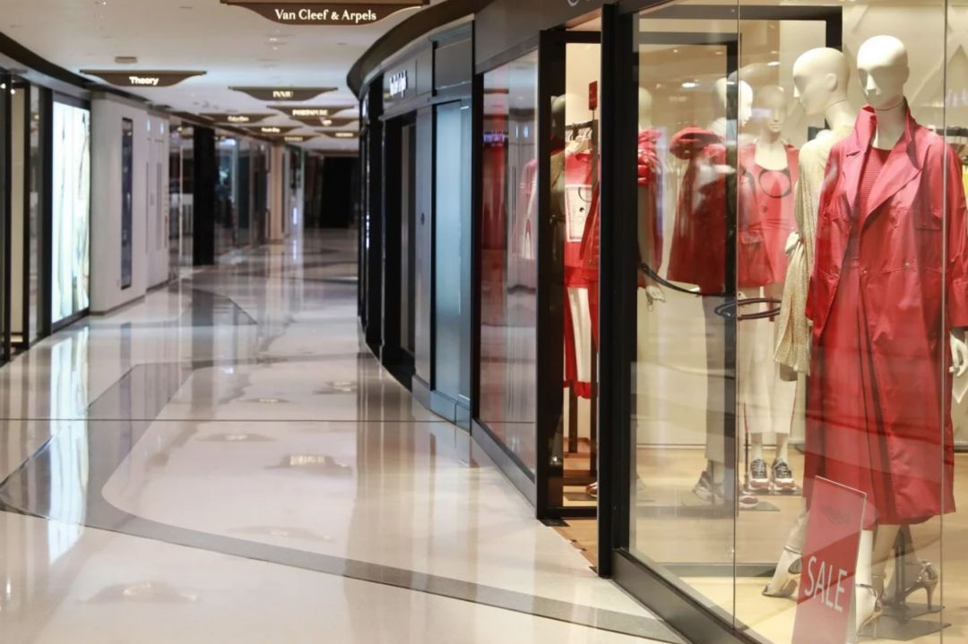 """疫情之下,""""暂停""""的中国供应链和消费市场让国际时尚集团损失几何?"""