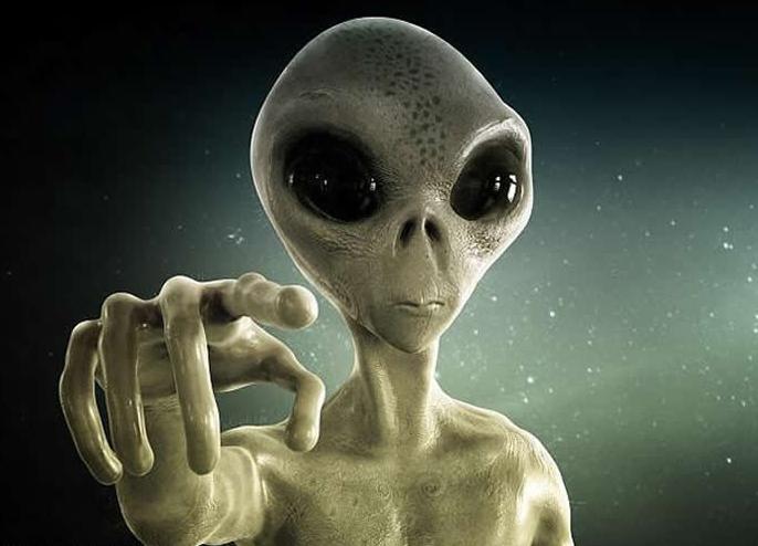 """太阳系某颗行星上或许曾存在过""""技术型""""外星人,为何现在消失了?"""