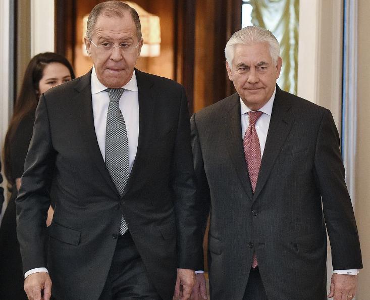 俄罗斯外交大臣称,柏林会议之后,利比亚的局势并没有真正改变