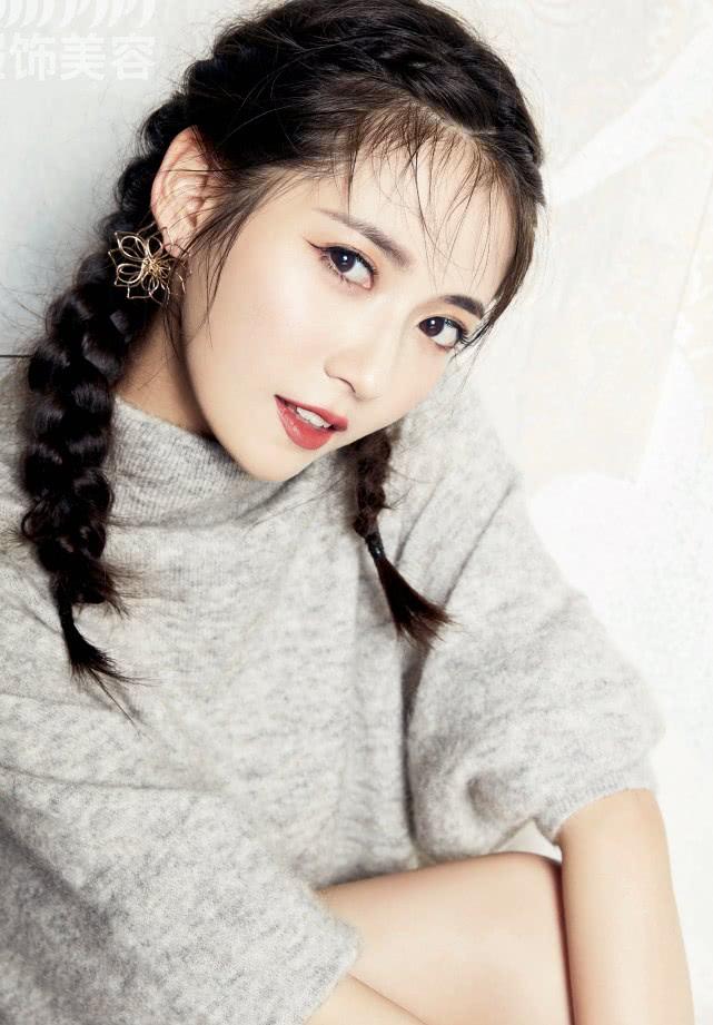 「明星粉丝团」原创陈钰琪的路人缘这么好,仅仅是因为长得好看吗?