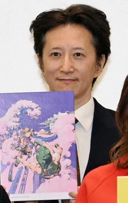 《究极生物?这位漫画家为什么被称作不老妖精?_超越手机版怎么注册》