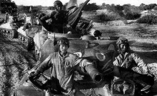 原创            英军被日军吊打,中国远征军为啥能赢?看看同古保卫战就知道了