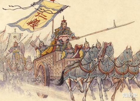 原创            春秋图霸:宋襄公到底是贵族精神代表还是假道学典范