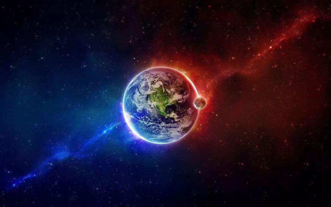 答疑解惑假如地球变成甜甜圈形状,世界会变成什么样子?