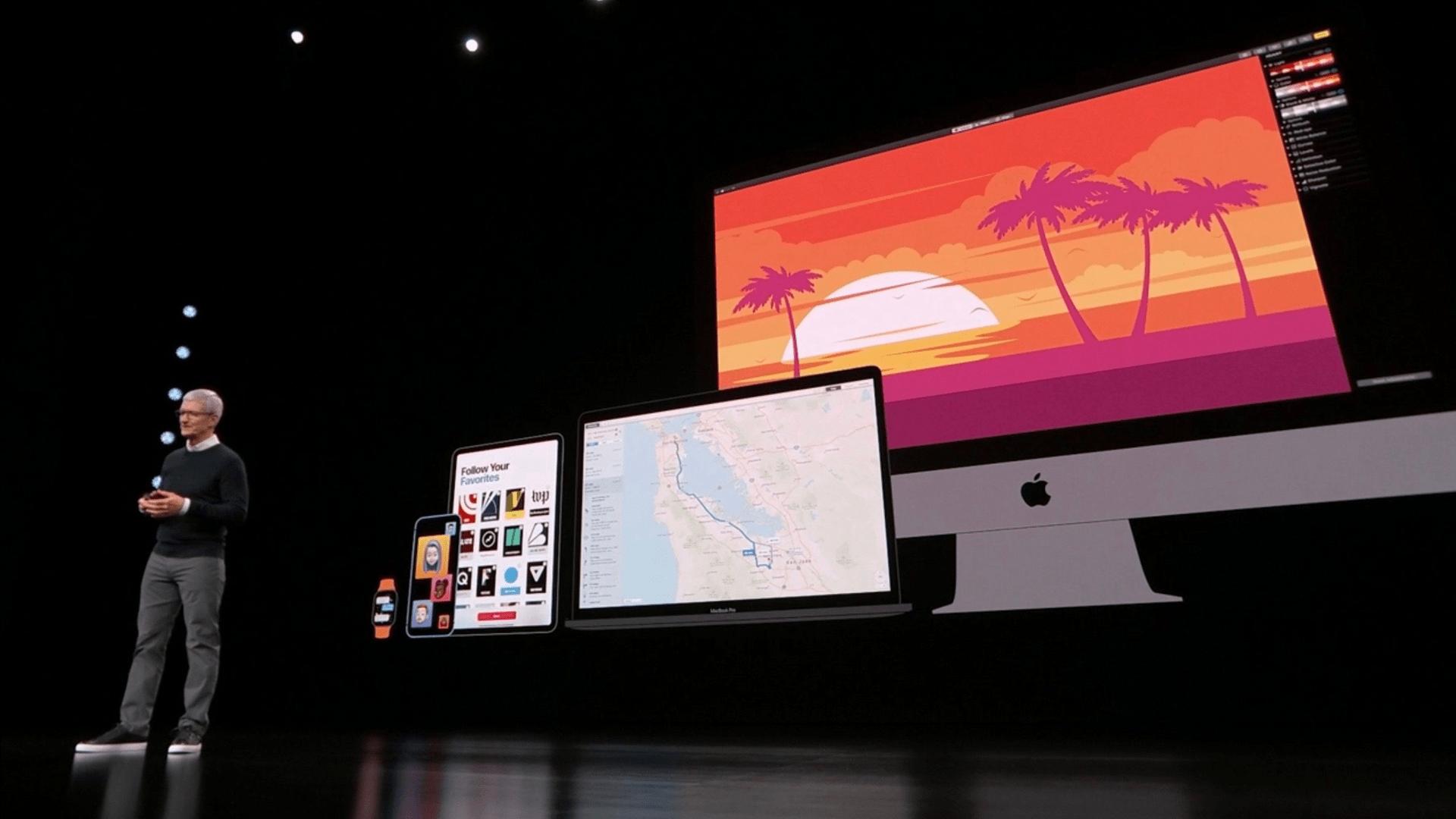 傳聞:蘋果將于3月31日舉行特別活動,4月3日發布 iPhone 9