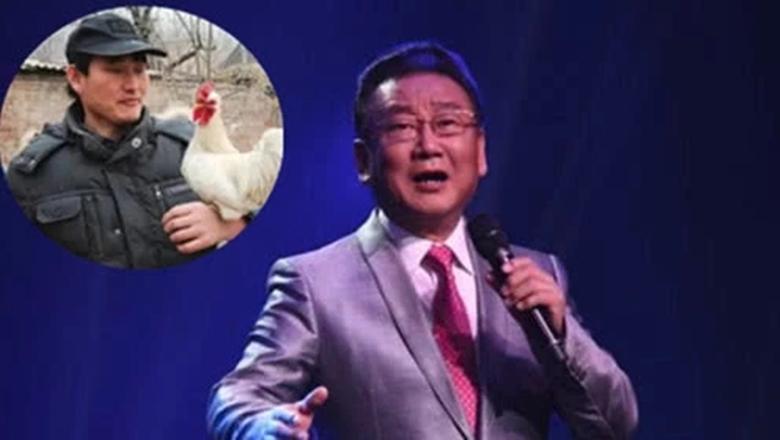 原创            蒋大为在中国乐坛地位怎样,为什么他要批评朱之文?