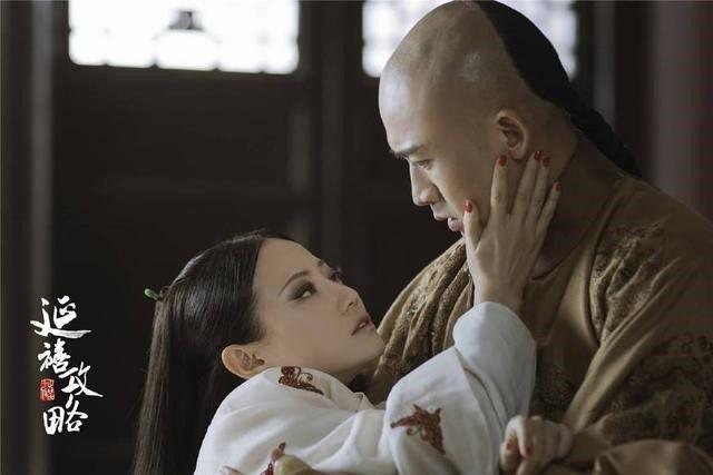 原创            嘉庆接过乾隆皇位,看似国泰民安,实际上却有这些问题