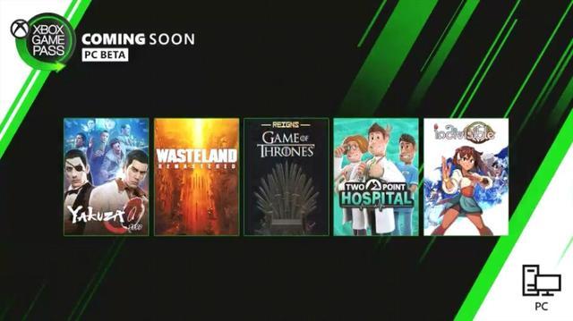 《王国之心3》领衔 微软公布XGP会员游戏新增阵容
