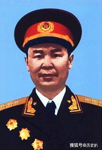 首个赴外军事顾问团战将云集,最高首长为何是他?第二点最重要