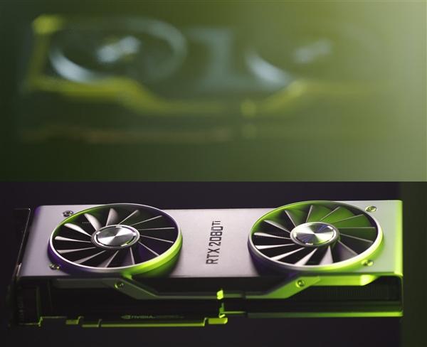 NVIDIA推出《赛博朋克2077》限定版RTX2080Ti