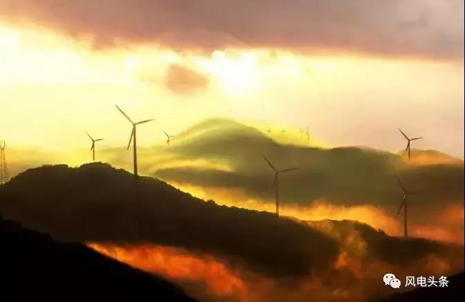 法国电力可再生能源公司2019财年收入同比增长33% 达11.93亿欧元_法国新闻_法国中文网