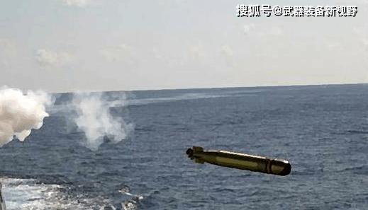 中国军事力量不断壮大,新增两艘战舰,可搭配红旗10发射架