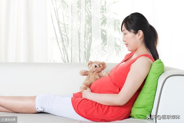 女性怀孕之后,身体会有这些改变,一般来说都是正常的