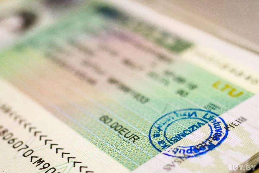 申根签证误区解疑