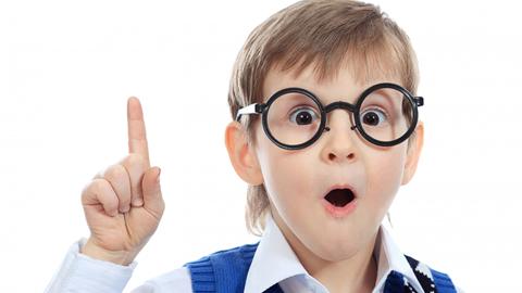 45道有趣的谜语题,锻炼孩子的思维能力
