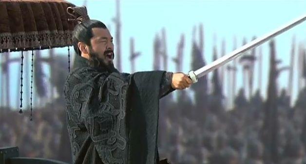 原创            三国一奇人,献了2计,一计可灭刘备一计可灭孙权,可惜没被采纳