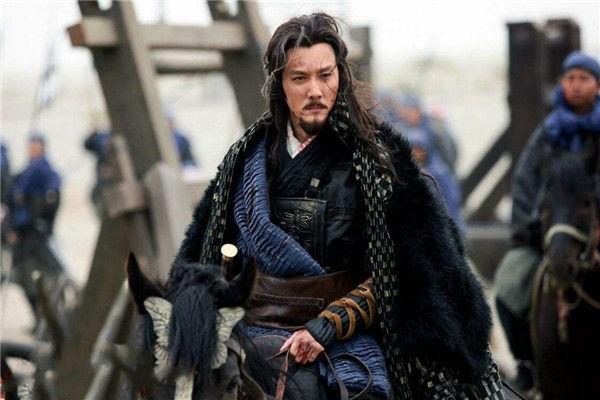 原创            力拔山兮气盖世的西楚霸王项羽,他的性格弱点 决定了其败亡