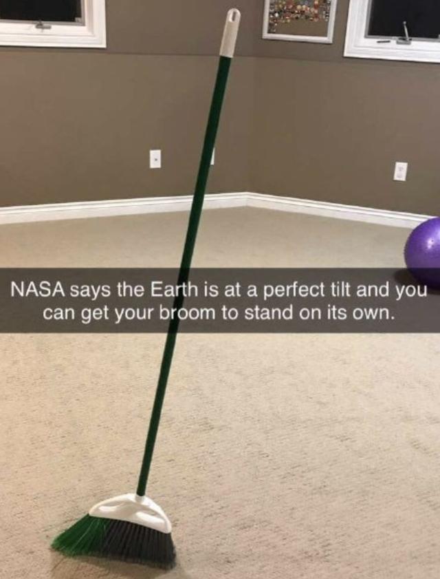 [差评]不务正业的NASA,原来背地里干了这么多比立扫把还有意思的事