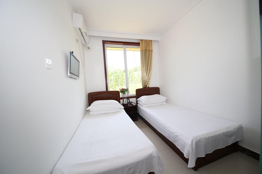 哈仙岛民宿客房