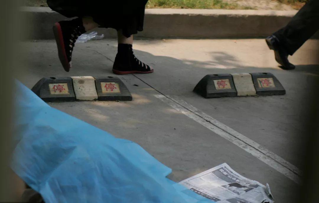 2011年6月15日,西安市一男子猝死在上班路上