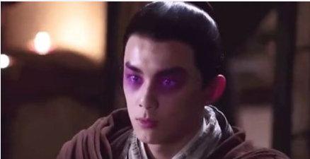 吴磊紫药水眼圈 网友:百里将军以他紫药水告诉我们不要熬夜!