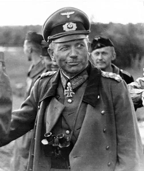 原创            一将功成万骨枯: 二战时最能打的五大名将, 第一无人不服!