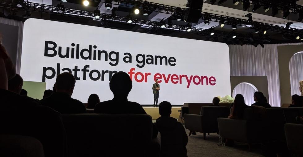 谷歌将Stadia引入18款新手机 包括Galaxy S20