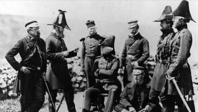 原创             俄国近代史上最大失败, 30万人战死, 沙皇服毒自杀, 被迫出卖领土还债