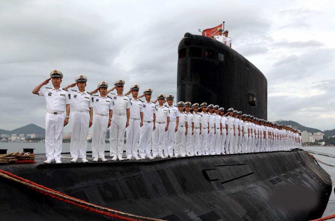 """英国海军大悲剧!一小滴""""油漆""""报废一艘T级潜艇,99名官兵阵亡_英国新闻_英国中文网"""