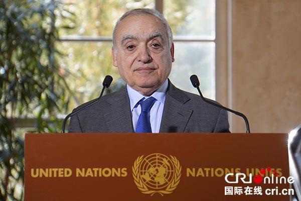 """""""5+5""""利比亚联合军事委员会第二轮会议18日在日内瓦开启"""
