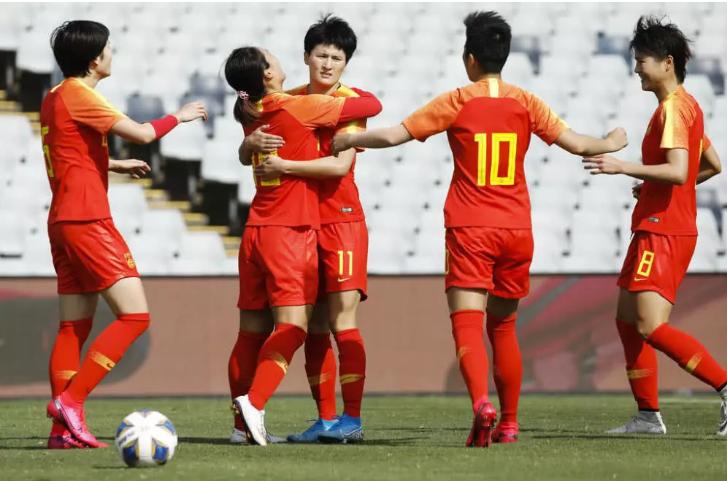 中国女足申请以悉尼为主场战韩国 等待亚足联批复